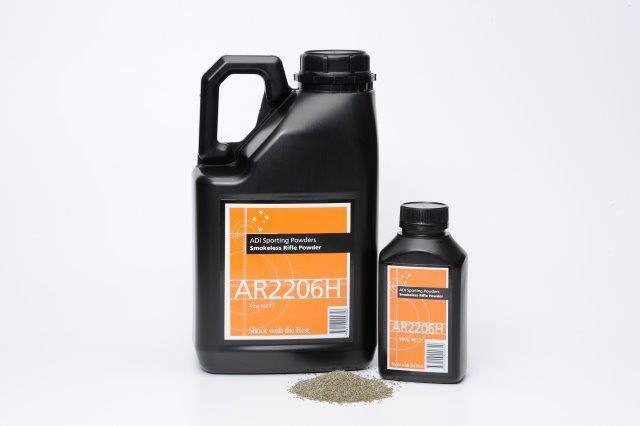 Powder  -  AR2206H 500g