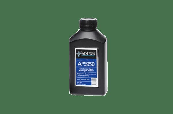 Powder - APS950 - 500g