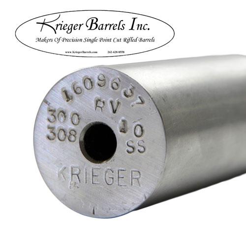 Krieger 7mm Straight 8T 32